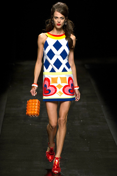 Fashion Style  S Mary Quant
